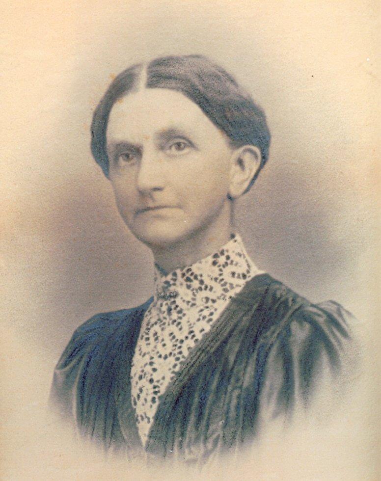 Maria Bishop